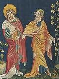 echange, troc Paule Amblard - L'Apocalypse de Saint Jean illustrée par la tapisserie d'Angers