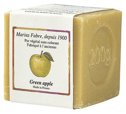 サボンドマルセイユ グリーンアップル 200g