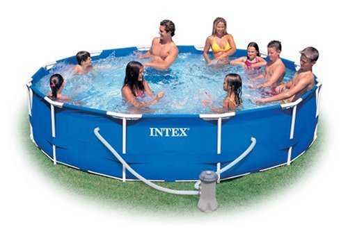 Best Above Ground Pool Under 500 In 2014 Infobarrel