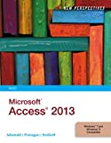 img - for New Perspectives on Microsoft Access 2013 book / textbook / text book