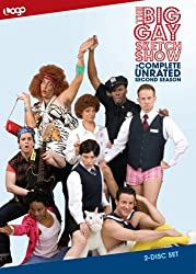 The Big Gay Sketch Show - The Complete Second Season