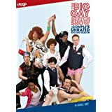 The Big Gay Sketch Show: Season 2 ~ Paolo Andino