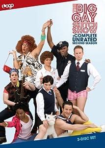 The Big Gay Sketch Show: Season 2