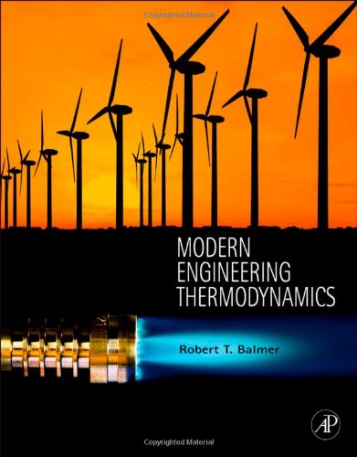 Modern Engineering Thermodynamics  - Textbook with Tables...