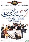 echange, troc Quatre mariages et un enterrement