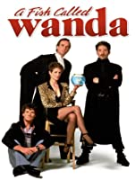 A Fish Called Wanda [HD]