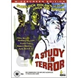 A Study In Terror ( Fog ) [ NON-USA FORMAT, PAL, Reg.0 Import - Australia ]