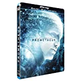 Prometheus - Combo Blu-ray + DVD + Copie digitalepar Noomi Rapace