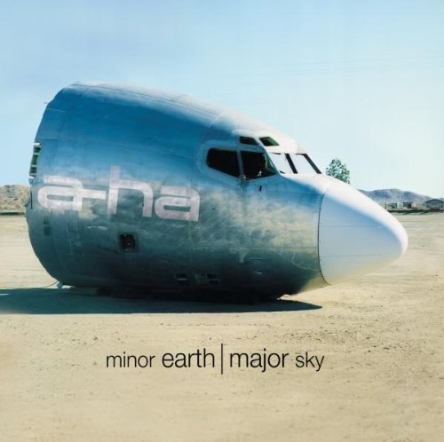A-Ha - Minor Earth, Major Sky (special edition) 1/2 - Zortam Music