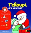 T'choupi et le p�re No�l