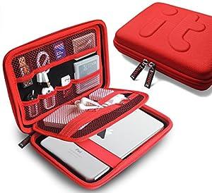 Universal Travel Organizer Electronics