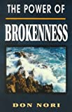 img - for The Power of Brokenness book / textbook / text book