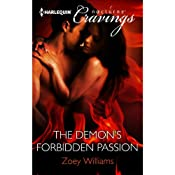 The Demon's Forbidden Passion | [Zoey Williams]