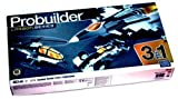 Mega Bloks Probuilder Carbon Series 3215 3 In 1 Limited Edition