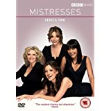Mistresses: Series 2 [DVD]by Sarah Parish