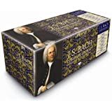 Bach: Complete Edition by Brilliant Classics 【並行輸入品】