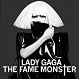 "The Fame Monstervon ""Lady Gaga"""