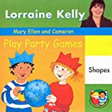 Mary Ellen and Cameron Play Party Games (A Mary Ellen & Cameron Book)