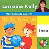 Mary Ellen and Cameron Play Party Games (A Mary Ellen & Cameron Book)