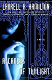 A Caress of Twilight (Meredith Gentry, Book 2) (0345478169) by Laurell K. Hamilton