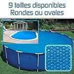 Linxor France � B�che � bulles ronde...
