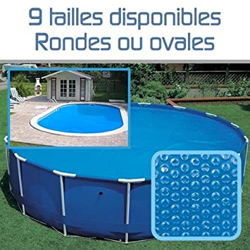 Bache a bulle piscine autoport e intex for Enrouleur bache bulle piscine tubulaire
