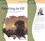 Painting in Oil: Capture the beauty of nature and create beautiful landscapes