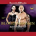Blood Assassin (       UNABRIDGED) by Alexandra Ivy Narrated by Jim Frangione