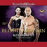 Blood Assassin | Alexandra Ivy