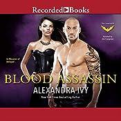 Blood Assassin | [Alexandra Ivy]
