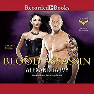 Blood Assassin Audiobook