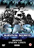 SAS Survival Secrets - Behind Enemy Lines BBC [DVD]