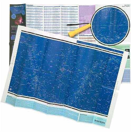 Buy Orion 4150 DeepMap 600 Folding Star ChartB0000XMUH8 Filter