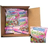 Haribo Gummi Candy, Sour S'ghetti Spaghetti, 5-ounce Bags (Pack of 24)