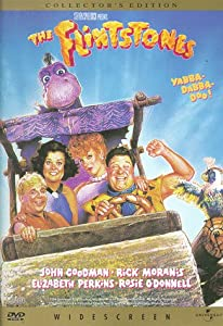 The Flintstones (Collector's Edition) from Universal Studios