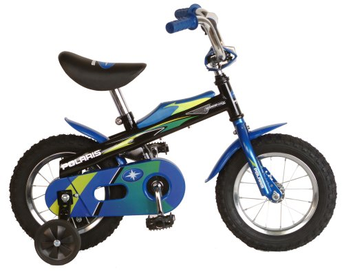 Polaris Edge LX120 Kids Bike (12-Inch Wheels)