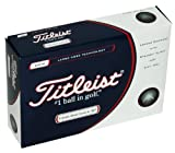 Titleist Tour Distance SF Golf Balls - One Dozen