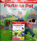 Postman Pat 10 the Robot