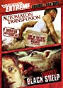 Dimension Extreme Double Feature (2 Discos) (WS) [DVD]<br>$473.00