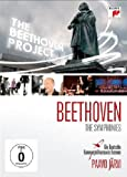 echange, troc Beethoven : Symphonies N° 1-9
