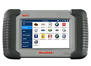 Autel DS708 Automotive Diagnostic and Analysis System