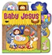 Baby Jesus (Candle Tab Books)