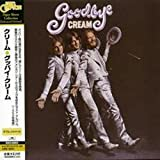 Goodbye Cream [Remastered]