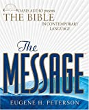 img - for The Message New Testament (The Complete Bible in Contemporary Language) book / textbook / text book