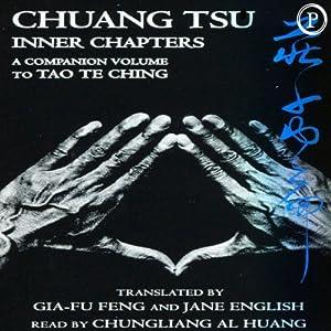 Chuang Tsu Audiobook