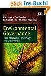 Environmental Governance: The Challen...