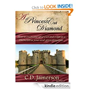 A Princess Cut Diamond e-edition