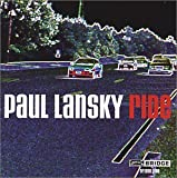Paul Lansky: Ride