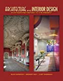 img - for Architecture and Interior Design: An Integrated History to the Present (Fashion Series) book / textbook / text book