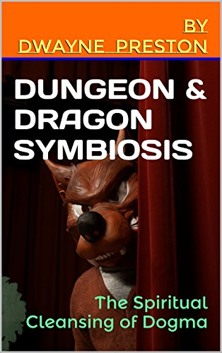 Dungeon & Dragon Symbiosis: Spiritual Cleansing of Dogma (Quest for Water Book 1) (Dragons Dogma Quest compare prices)
